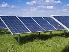 Waterschap steekt miljoenen in zonnepanelen