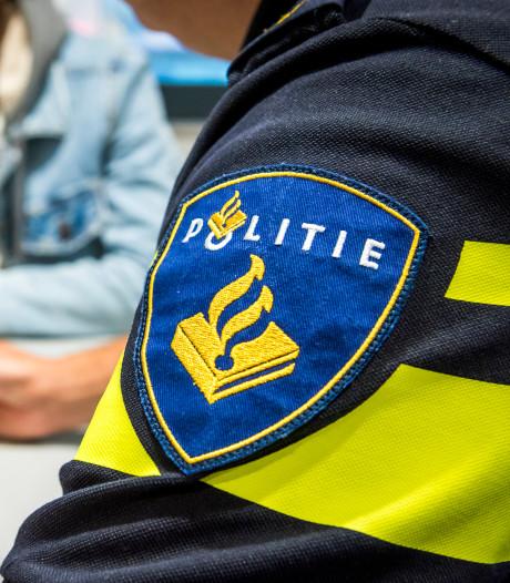 Politie haalt slingerende dronken automobilist uit Nijmegen van de weg