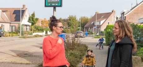 Snelheidsmeter keert in Hasselt geld uit bij goed gedrag: kwart van hardrijders past zich aan