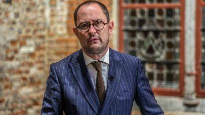 """Q richt zich tot alle (boze) Kortrijkzanen: """"Graag verder gedaan als burgemeester, maar ik kan niet aan de zijlijn blijven staan"""""""