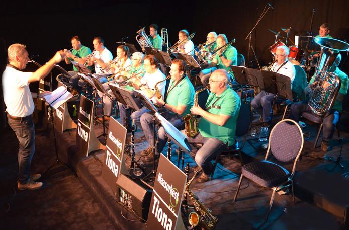 Blaasorkest Tiona