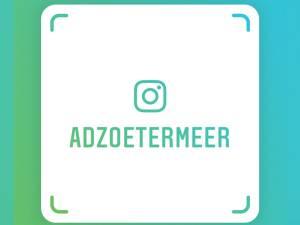 Volg AD Zoetermeer nu ook op Instagram!