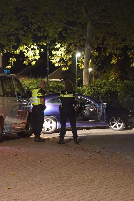 Drugsdealer op heterdaad betrapt, politie zoekt 'huilende' klant in Bunschoten