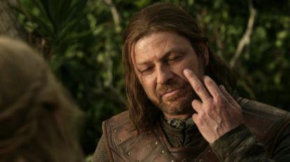 """'Lord Of The Rings'-acteur Sean Bean heeft het gehad met sterfscènes: """"Ik sla zo'n rollen af nu"""""""
