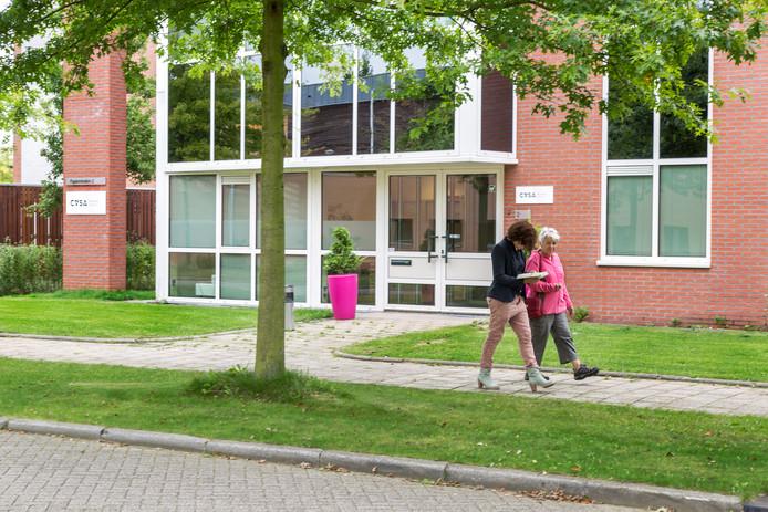 CASA klinieken in Houten.
