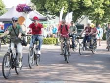 Drenthe is klaar voor de Fiets4Daagse: 'Gezellige week vol leuke routes'