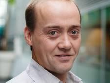 Tilburgse misdaadjournalist Paul Vugts ondergedoken