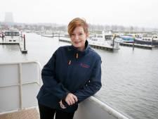 Watersport op zijn retour? Niet in de haven van Drimmelen