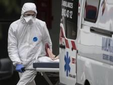 Décès de deux médecins en France