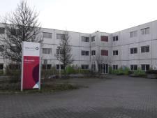 Voormalig verpleeghuis Weyevlietweg staat er nog, Vlissingen heft dwangsom