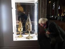 Catharinakerk Eindhoven toont topstukken kunstcollectie