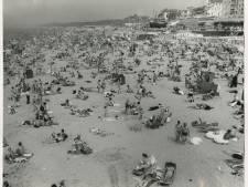 In de zomer van 1969 aten toeristen elke seconde een zakje patat