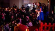 Heist bouwt aan Vrede komt met 11de Avond voor Vrede en Italiaanse musical