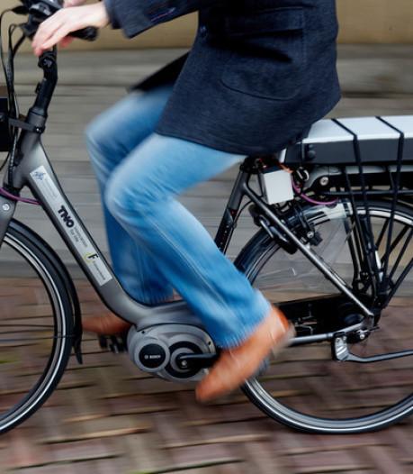 Elektrische fiets leasen van de baas? Pas op voor de adder onder het gras!