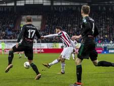 Willem II meest efficiënte ploeg, voor wat het waard is