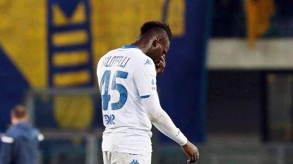 Stad Verona ontkent racisme tegen Balotelli en wil hem nu zelfs aanklagen wegens laster
