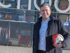 Emile Roemer: Feyenoord twéé keer met het mes tussen de tanden