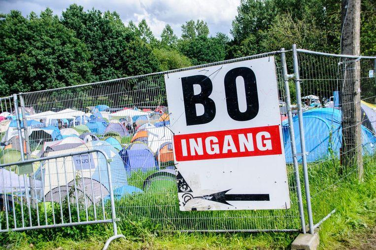 Camping B0 is een van de festivalcampings die komende zomer voor het eerst niet meer zal openen. Onder meer voor die kampeerders dient nu nog een andere locatie te worden gezocht.