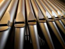 Het orgel fluistert