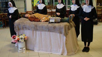 Kermiscomité neemt afscheid van Ma Flodder en lanceert 'Gits Wonderland'
