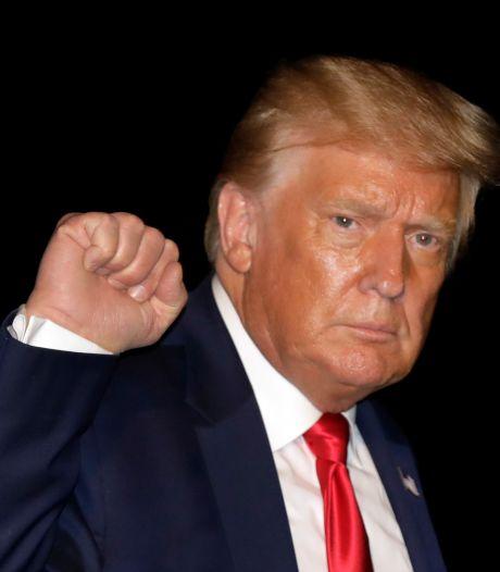 Trump wil TikTok verbieden in de Verenigde Staten