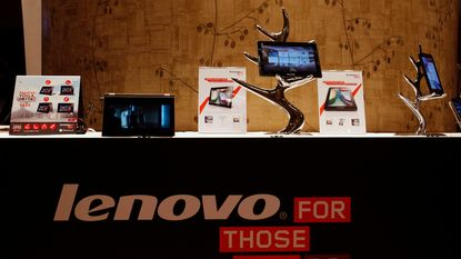 Lenovo neemt pc-afdeling Fujitsu over