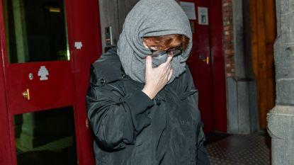 Mireille Gram opgepakt in psychiatrisch ziekenhuis