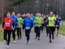 Wouter Doesburg wint Woolderesloop in snelle tijd