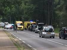 Man (84) overleden na verkeersongeval in Enschede