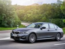 De nieuwe BMW 330e verdient slimmere regels