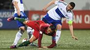 Benteke een wereldrecord, dan kan Ronaldo niet achterblijven