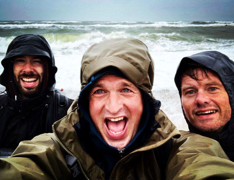 - Rond de Noordzee