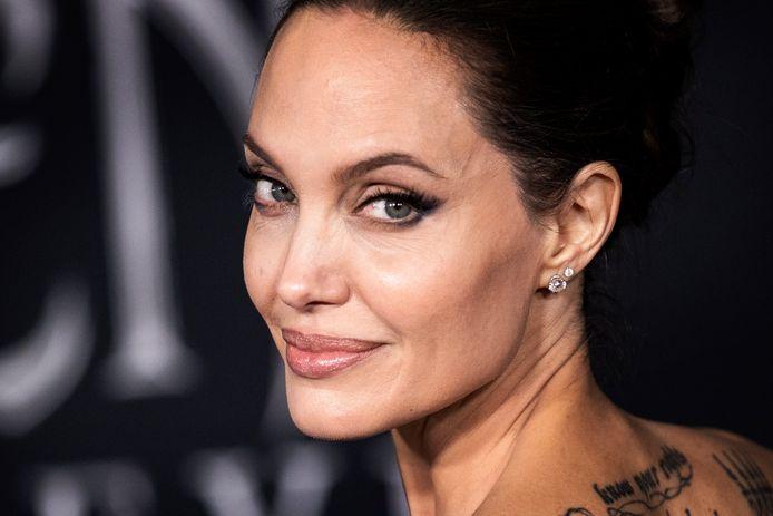 Dans une interview consacrée au magazine Vogue India, Angelina Jolie s'est exprimée au sujet de son divorce avec Brad Pitt.