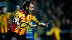 """Thibaut Peyre, dé constante bij Malinwa, droomt van play-off 1: """"Dit is een unieke kans voor KV"""""""