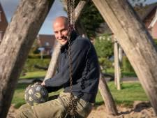 Julian Vlietstra blijft na schokeffect aan als trainer van RKHVV, voorlopig