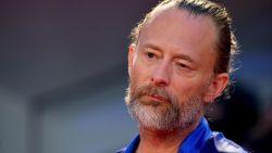 Radiohead-frontman Thom Yorke stapt in huwelijksbootje in Sicilië