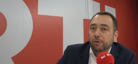 Maxime Prévot accuse Georges-Louis Bouchez d'avoir torpillé l'arc-en-ciel