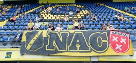 NAC te sterk voor NAC: Jan Paul van Hecke de grote man