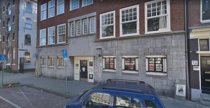 Vrijwilligerscentrale Amsterdam is sinds 2010 aan de Geldersekade 101 gevestigd.