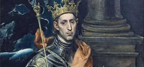 Experts: Franse koning Lodewijk IX stierf omdat hij bloedhekel had aan Afrikaans eten