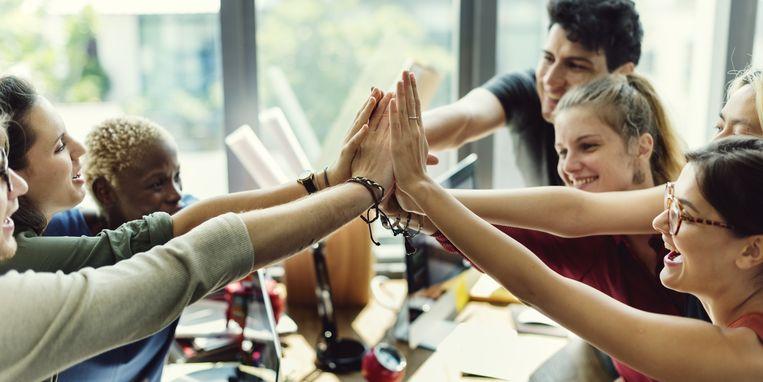 Sommige bedrijven verzetten bergen om hun personeel voortdurend bij te scholen, te belonen met een motiverend loonpakket en te waken over een goed evenwicht tussen werk en privé. Je herkent ze aan hun 'Top Employer' label.