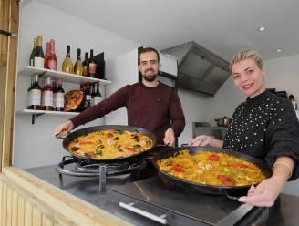 Vleugje Spanje in Eeklo: La Peroleta maakt authentieke Valenciaanse paella