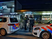 Motief voor bommelding in Tilburgse Albert Heijn nog onduidelijk, verdachte blijft vastzitten voor verhoor