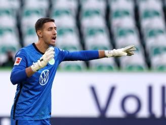 Casteels moet zich drie keer omdraaien tegen Werder, Doku speelt gelijk met Rennes