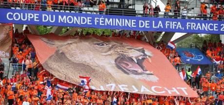 Bruins wil WK vrouwenvoetbal 2027 in Nederland