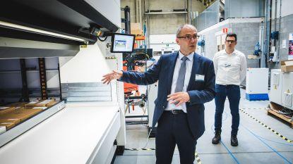 """Technologiecampus Gent opent nieuw testcentrum voor logistieke technologie: """"Werken voor leveranciers van Zalando, Coolblue en Alibaba"""""""