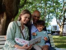 Prinsenbeekse Evelyne schreef met Sweet Mixie een kleurenblind kinderboek