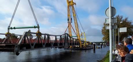 Het is zover: de Stationsbrug in Middelburg krijgt een opknapbeurt