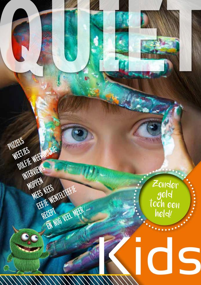 De Quiet Kids.