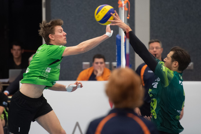 Orion won nipt van Talent Team Papendal.